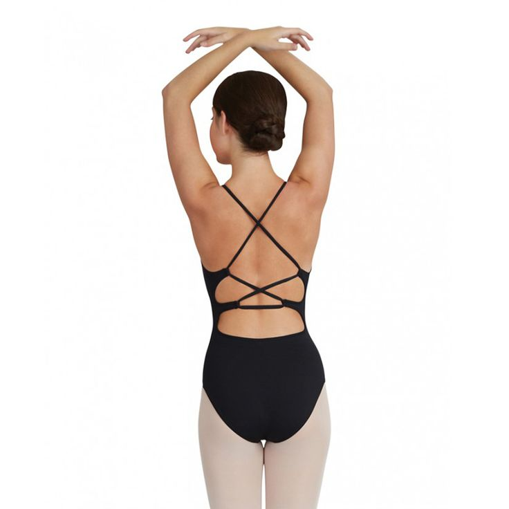 Strappy Back Leotard Clothing, Shoes & Jewelry : Women : Clothing : Active : gym http://amzn.to/2lL2x3Ehttp://www.gym-jam.co.uk/epages/BT3353.sf/en_GB/?ObjectPath=/Shops/BT3353/Products/%22CAP%2010318%22/SubProducts/CAP-10318-0001