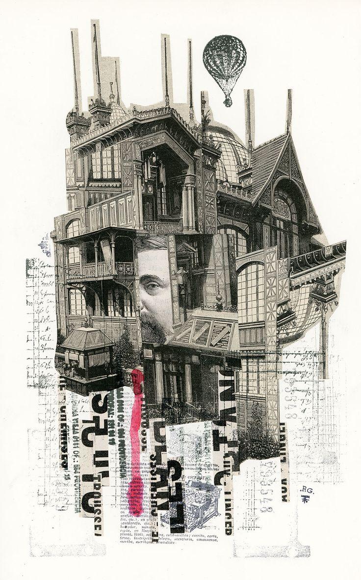 """Rodrigo Gárate Chateau, """"VENTILAR LA CASA"""" (2016). Salió a ventilar la casa, apenas asomó el aliento, abrió ventanas y puertas, dejó entrar las moscas ...al parecer seguía guardando sus mugres"""