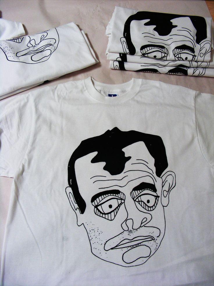 Steve CIY T-shirt