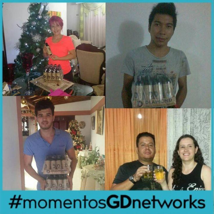 Nuestros productos llegando a diferentes ciudades de Colombia. Un trabajo sin descanso de una compañía que cumple.  #momentosGDnetworks  #deColombiaparaelmundo #GDnetworks #GDInternational http://www.gdnetworks.co/ http://www.gdinternational.co/ Facebook: https://www.facebook.com/gdnetworks/ Instagram: https://www.instagram.com/gdnetworks/ Pinterest: https://www.pinterest.com/gdint/gd-networks/