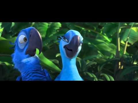 Rio -     Full Movie