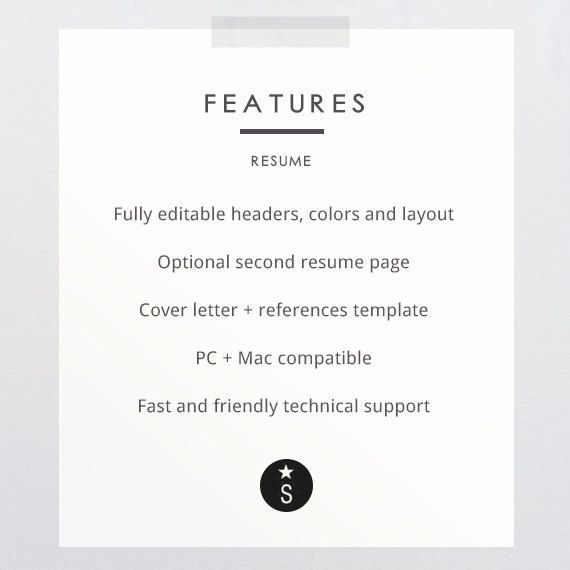 The 25+ best Cv template for students ideas on Pinterest Resume - resume templates word for mac