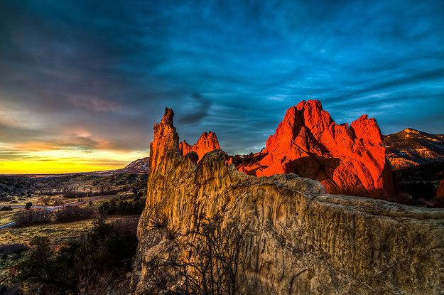 20 Colorado Places That Will Literally Take Your Breath Away- lame buzzfeed article, but definitely some cool places...