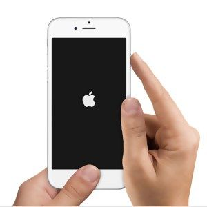 How To Soft Reset iphone 6