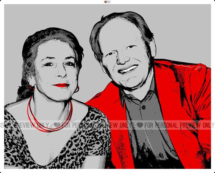 Al 12 jaar lang de leukste pop-art portretten van jouw foto. www.personl-art.nl