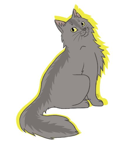 Warriors Erin Hunter Lost Stars: 276 Best Images About WarriorCats On Pinterest