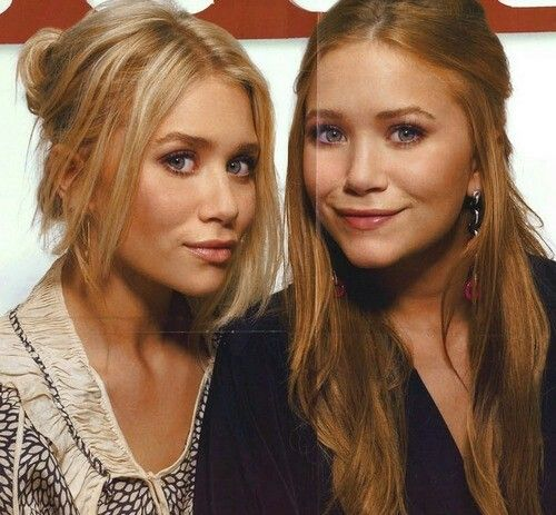 Are The Olsen Twins Sluts