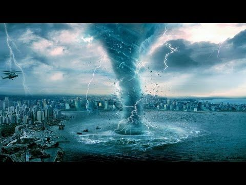 Tornado Video - The Deadliest Tornado in World - YouTube