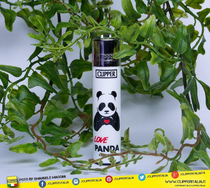 LOVE PANDA ❤