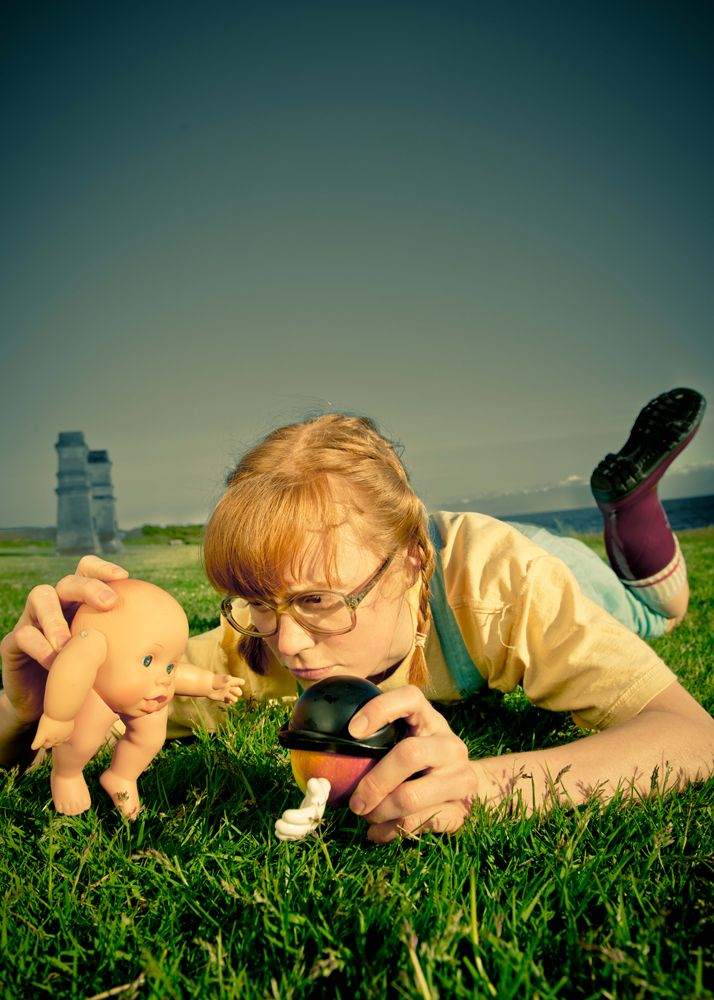 Join Wppuppet Theatre at the Festival of Animated Objects this March 2015 in Calgary. Many great performances like Little Orange Man by SNAFU For more info check out www.animatedobjec... #puppetpower