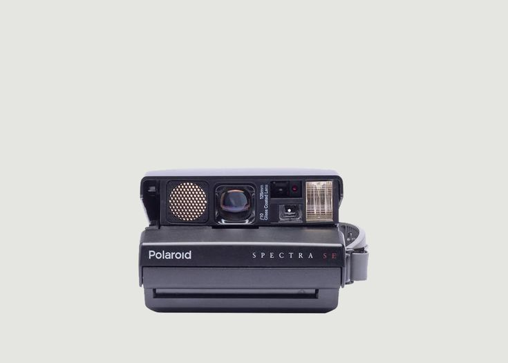 Polaroïd Spectra Camera - Full Switch  - Impossible Project