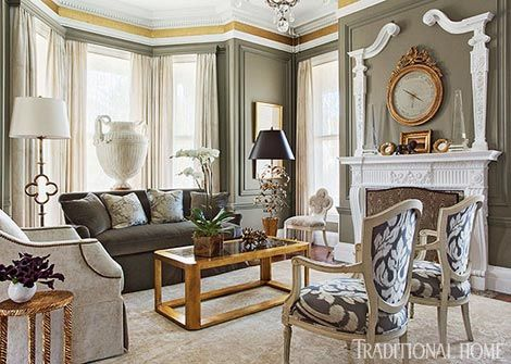 17 best images about ts live on pinterest armchairs for Www traditionalhome com