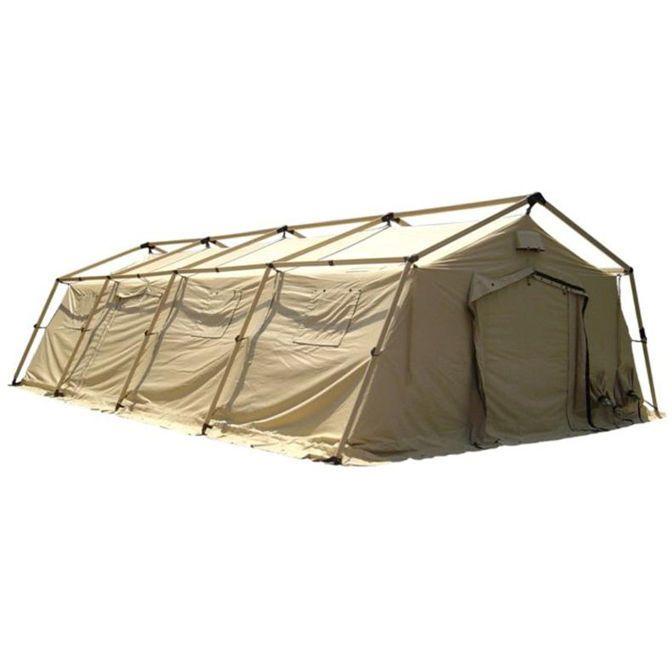 Utilus TM60 Rapid Deployment Tactical Military Tent Shelter Military Surplus | eBay