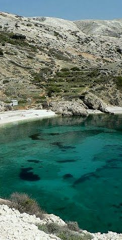Baska, Island Krk - Croatia