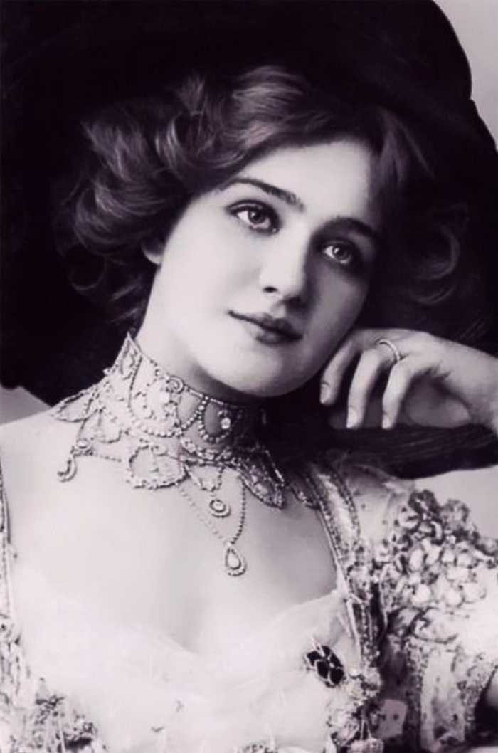 Лили Элси (1886-1962)