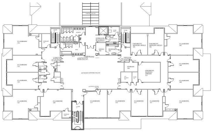 Decoration Ideas Floor Plan For Preschool Classroom Day Care Center Pinterest Preschool