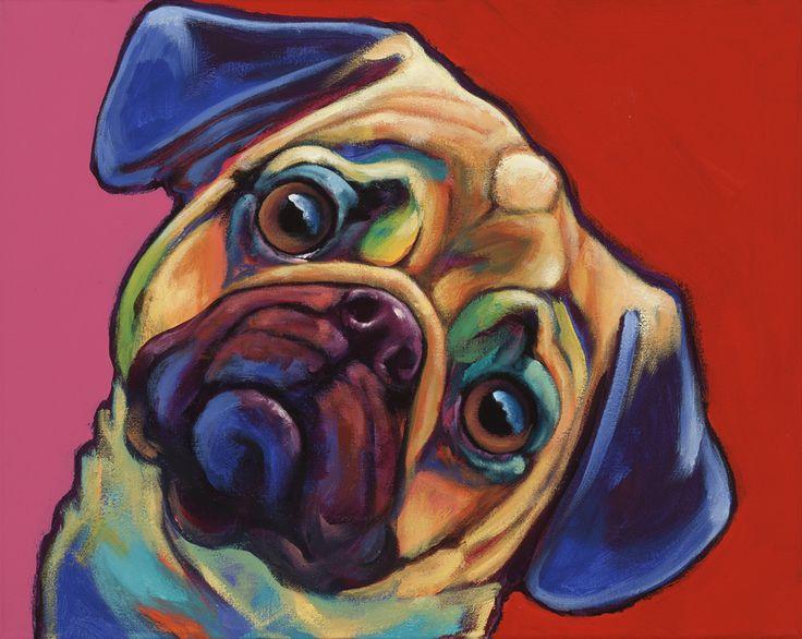 """Humphrey"" by Ron Burns"