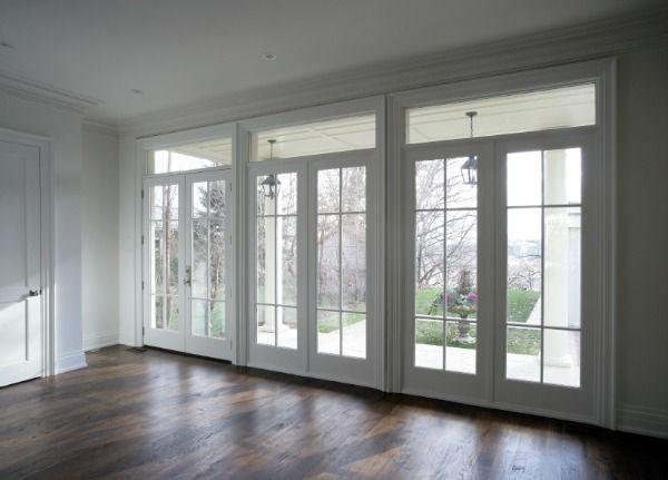 французские окна - Поиск в Google