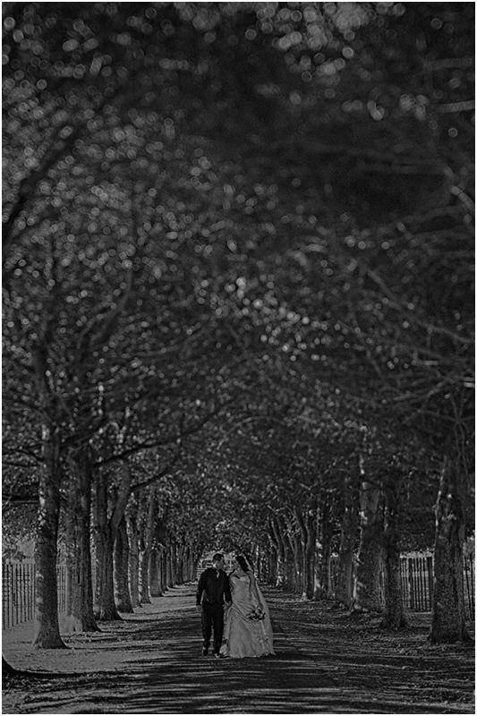 Copyright Justin Aitken   Wedding Photographer Hamilton