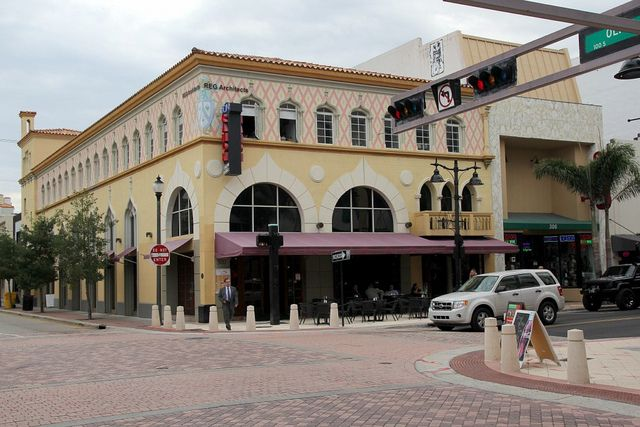 20130206_09 USA FL West Palm Beach Clematis Street Olive Avenue | Flickr - Photo Sharing!