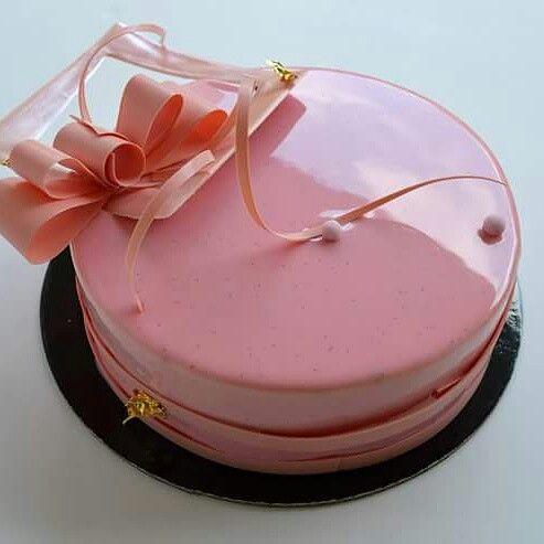 pink entrement