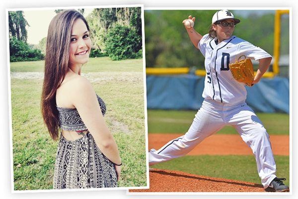 Will Chelsea Baker Be the First Girl in Major League Baseball?