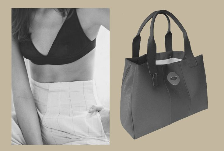 Franky Bag Amanda Grey