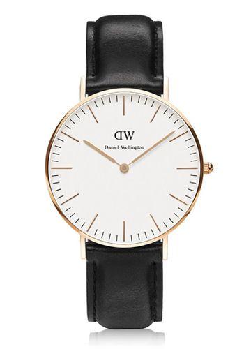 Daniel Wellington ダニエルウェリントン腕時計