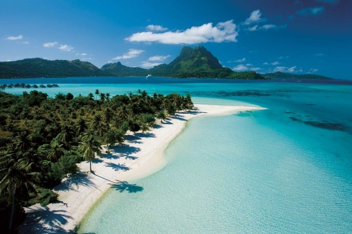 World of Polynesia – In 4K