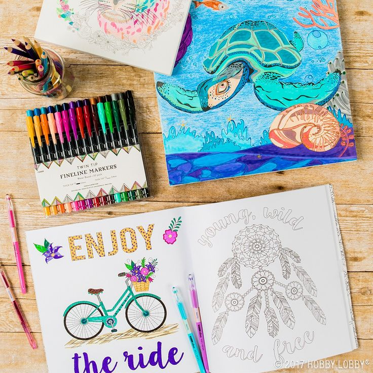 Experience The Magic Of Color Therapy With Interesting Classic Designs