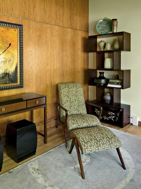 Midcentury Modern Living Room Minimalist Stunning Decorating Design