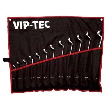 VIP-TEC YILDIZ İKİ AĞIZ ANAHTAR TAKIMI 8 PARÇA VT1110008 - Sehrialisveris.com / KDV DAHİL 70 TL