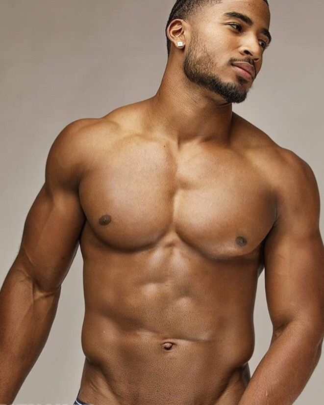 1584 Best Sexy Athletic Black And Light Skin Men Images On -4499