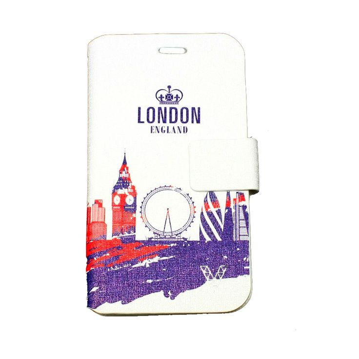 ΘΗΚΗ UNIVERSAL 5'' BOOK STICK LONDON