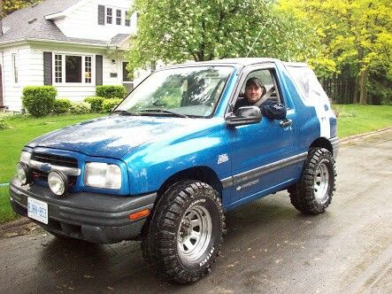 Suzuki in addition 1990 Chevy 3500 Tranmission Wiring as well Chevrolet equinox 2015 besides 1995 02 Kia Sportage likewise Geo Tracker Geo Parts. on geo tracker wagon