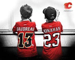 Calgary Flames Wallpaper - Calgary Flames - Multimedia