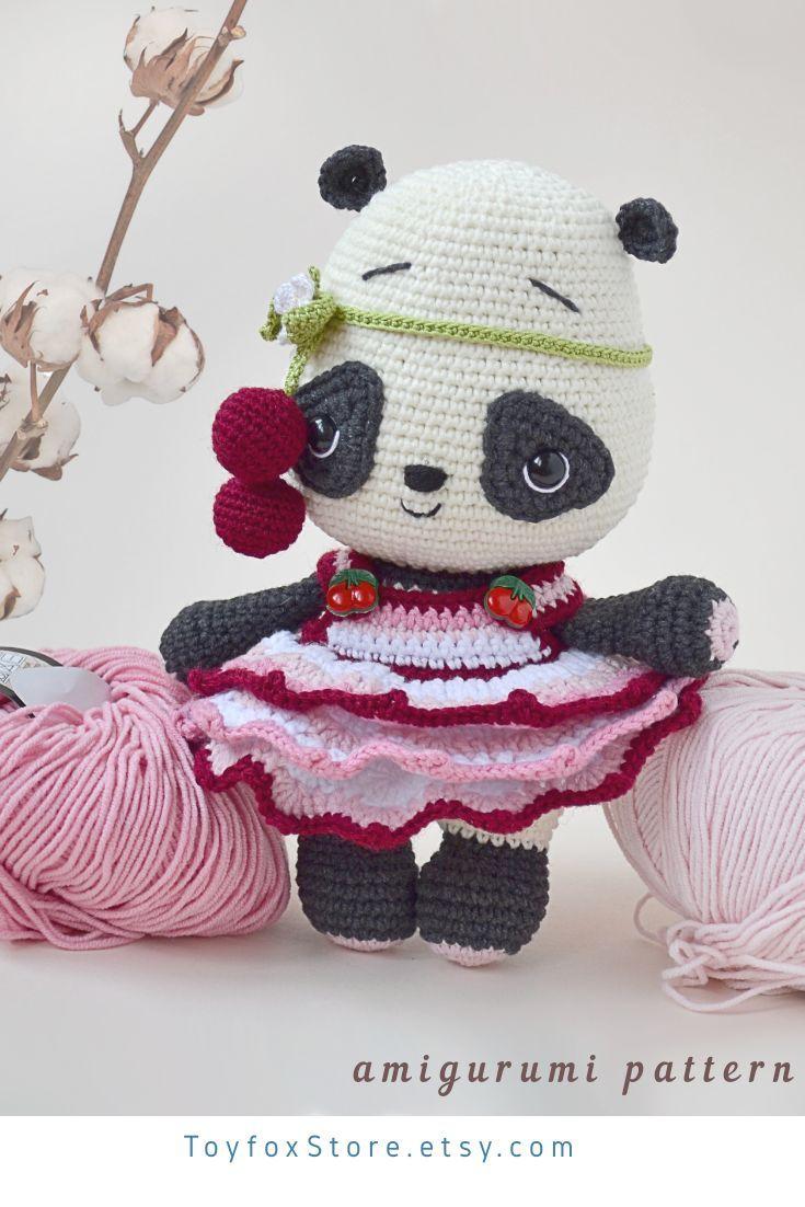 Alpaca Crochet Pattern Llama Amigurumi Pattern Cuddle Toy Stuffed ... | 1102x735