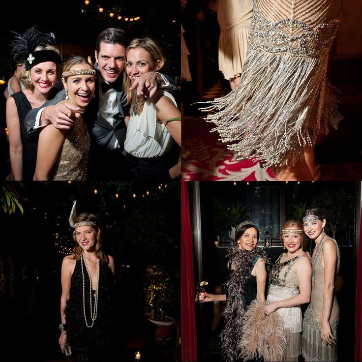 A os 20 fiestas buscar con google a os 20 pinterest de poca elegante y nota - Fiesta anos 20 ...
