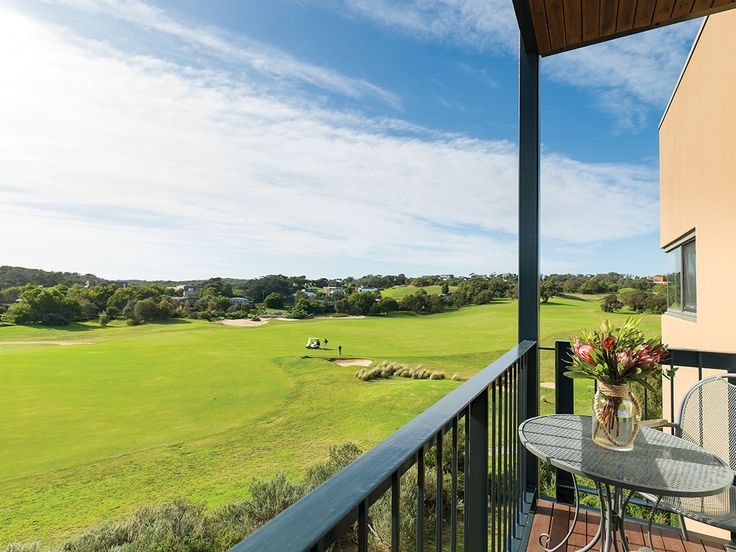 Our One Bedroom Suites overlooking the Legends Course
