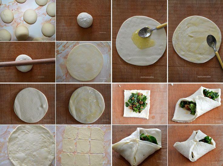 muhacir böreği nasıl yapılır