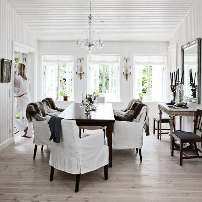 Best Scandinavian Style Images On Pinterest Scandinavian - Colorful country home decorating ideas scandinavian style