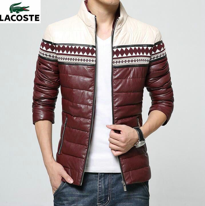 95f982974e Épinglé par Bouyata sur Mode Urbaine Masculine | Winter jackets, Fashion et  Lacoste