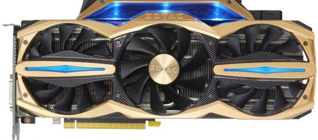 GTX 970 Extreame OC, la nuova proposta di Zotac  #follower #daynews - http://www.keyforweb.it/gtx-970-extream-oc-zotac/