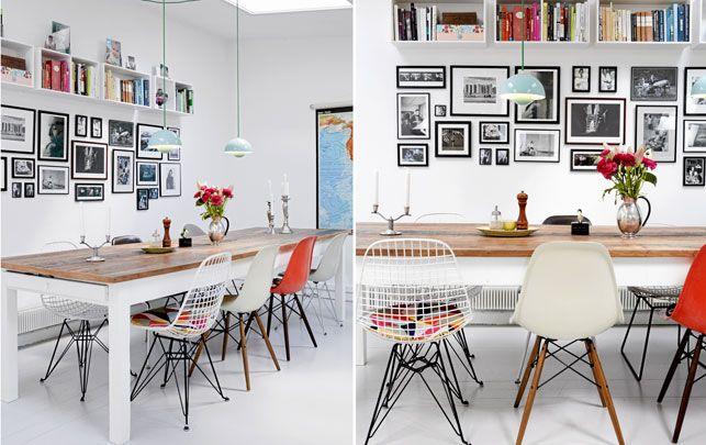 Fiberglass shell chairs | http://modernica.net/fiberglass-shell-chairs/fiberglass-shell-chair/