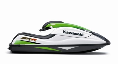 Jet Ski: 2005 KAWASAKI JET SKI® 800 SX-R This is what I have for my toy!