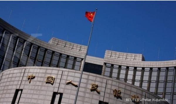 Moody's Investors Service Turunkan Rating China Jadi A1