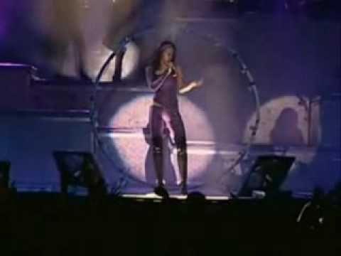 "Monica Naranjo ""Pantera En Libertad"" (Live)"