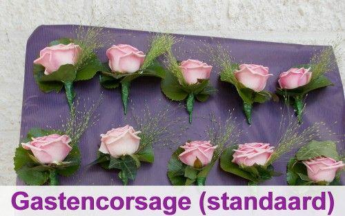 Afbeeldingsresultaat voor corsages