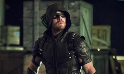Stephen Amell on re-casting of Green Arrow in DCEU: I do not have ...