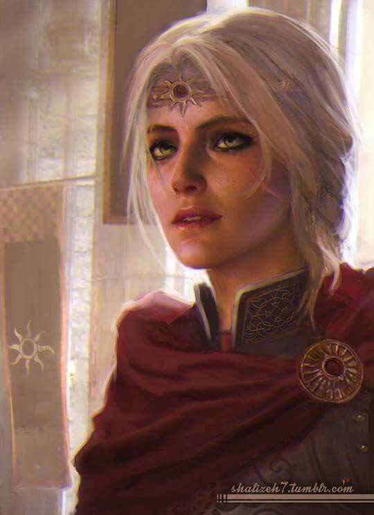 Pin by ᛚᚨᛞᚢ᛫ᚲᚱᛟᚹ on Characters The witcher geralt, The